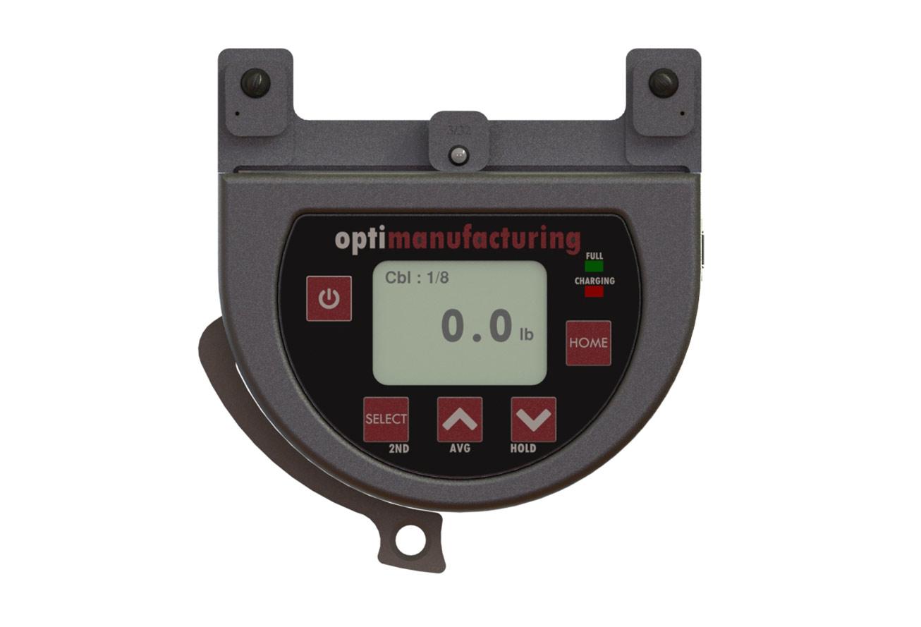 T5 Digital Cable Tensiometer