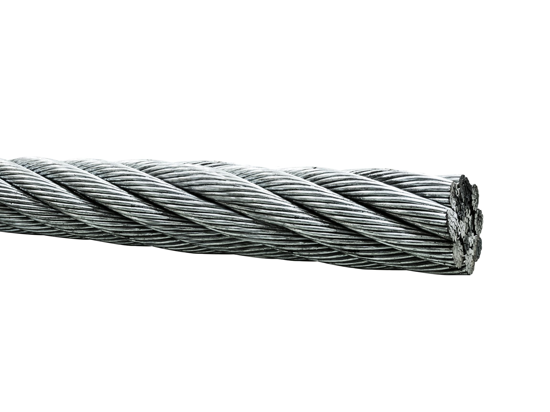 Wire Rope Sets | Opti Manufacturing