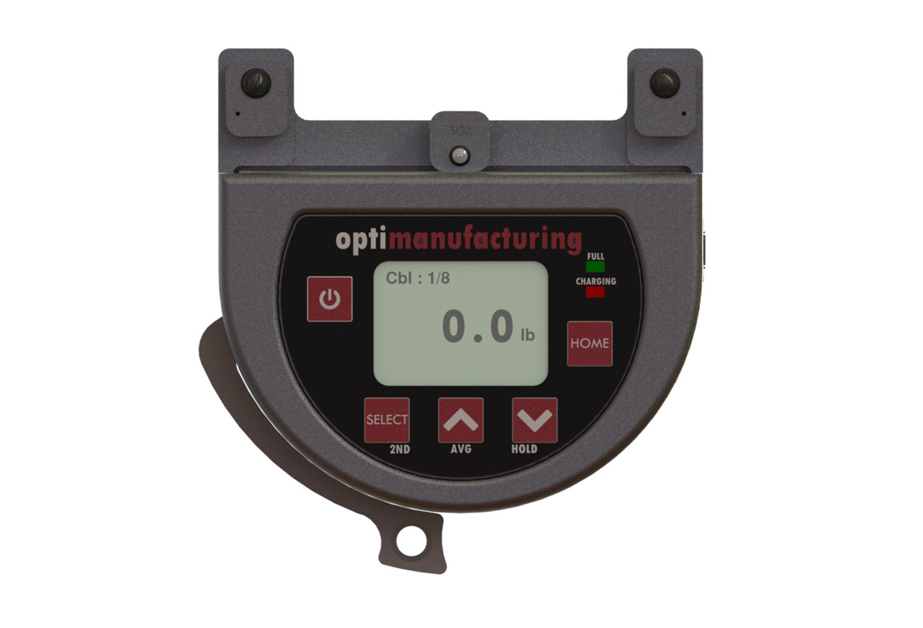 T5 Digital Cable Tensiometer